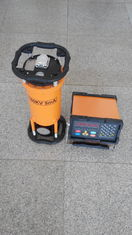 Çin Directional Radiation Portable X-Ray Flaw Detector XXG1605 With Ceramic X - Ray Tube 160kv Tedarikçi