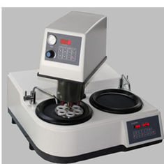 Metallographic Equipment
