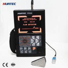 Çin High - speed Digital Ultrasonic Flaw Detector FD550 with Automated Gain 0dB - 130dB Tedarikçi