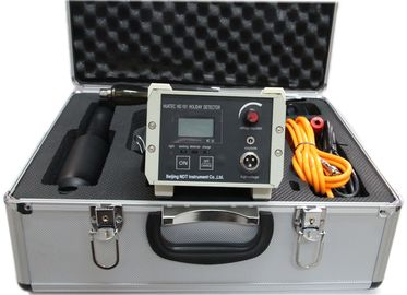 Çin SPY Holiday Detector Test / Non Destructive Testing Equipment for Pipe Corrosion Distribütör