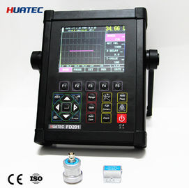 Waterproof Digital portable ultrasonic flaw detector FD201B ultrasonic testing machines