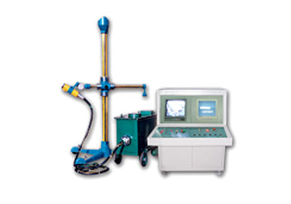 Industrial X - Ray Film Viewer Computer Real Time Radiography System